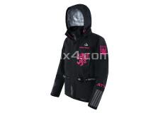 Куртка женская Finntrail Rachel 6455 Graphite
