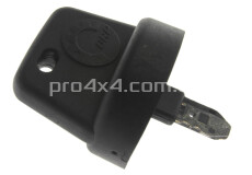 Ключ зажигания черный BRP Can-Am (Black)