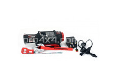 Лебедка для квадроцикла Powerwinch K4500SR